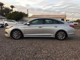 2015 Hyundai Sonata 2.4L Sport Mesa, Arizona 1