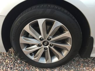 2015 Hyundai Sonata 2.4L Sport Mesa, Arizona 21