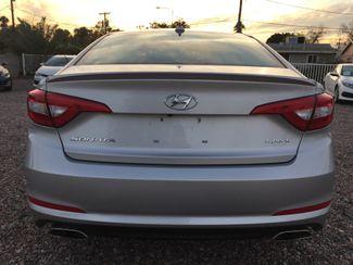 2015 Hyundai Sonata 2.4L Sport Mesa, Arizona 3