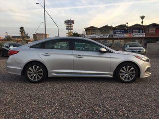 2015 Hyundai Sonata 2.4L Sport Mesa, Arizona 5