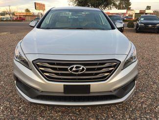 2015 Hyundai Sonata 2.4L Sport Mesa, Arizona 7