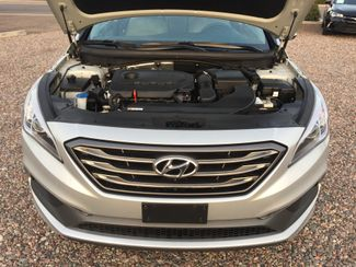 2015 Hyundai Sonata 2.4L Sport Mesa, Arizona 8