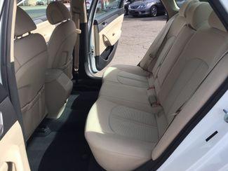2015 Hyundai Sonata 2.4L SE Mesa, Arizona 10