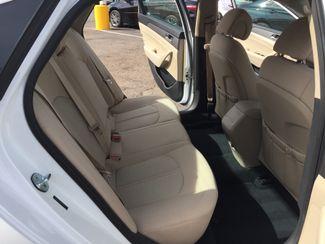 2015 Hyundai Sonata 2.4L SE Mesa, Arizona 12