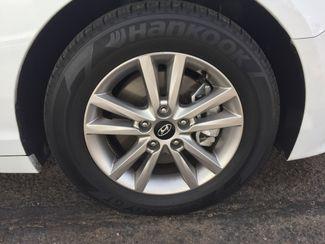 2015 Hyundai Sonata 2.4L SE Mesa, Arizona 22