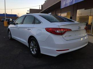 2015 Hyundai Sonata 2.4L SE Mesa, Arizona 2
