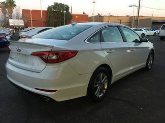 2015 Hyundai Sonata 2.4L SE Mesa, Arizona 4