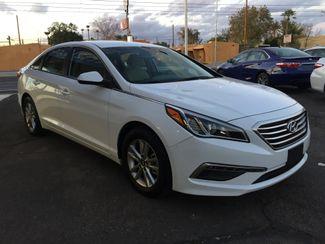 2015 Hyundai Sonata 2.4L SE Mesa, Arizona 6