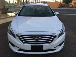 2015 Hyundai Sonata 2.4L SE Mesa, Arizona 7