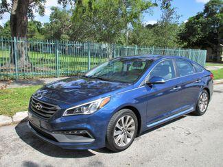 2015 Hyundai Sonata 2.4L Sport Miami, Florida