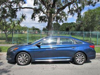 2015 Hyundai Sonata 2.4L Sport Miami, Florida 1