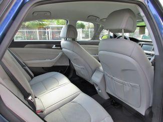 2015 Hyundai Sonata 2.4L Sport Miami, Florida 11