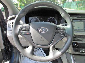 2015 Hyundai Sonata 2.4L Sport Miami, Florida 16
