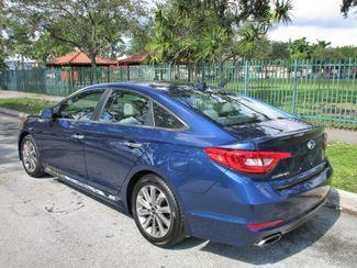 2015 Hyundai Sonata 2.4L Sport Miami, Florida 2