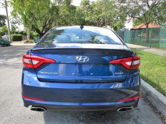 2015 Hyundai Sonata 2.4L Sport Miami, Florida 3