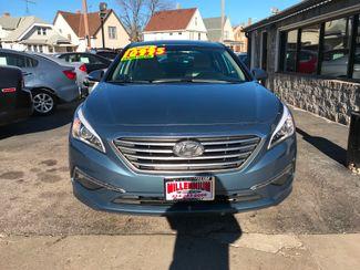 2015 Hyundai Sonata SE  city Wisconsin  Millennium Motor Sales  in , Wisconsin