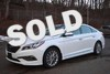 2015 Hyundai Sonata 2.4L Limited Naugatuck, Connecticut