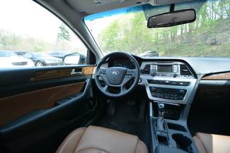 2015 Hyundai Sonata 2.4L Limited Naugatuck, Connecticut 15