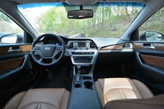 2015 Hyundai Sonata 2.4L Limited Naugatuck, Connecticut 16