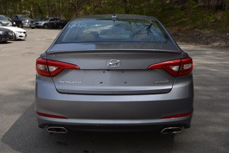 2015 Hyundai Sonata 2.4L Limited Naugatuck, Connecticut 3