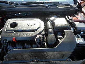 2015 Hyundai Sonata 2.4L SE New Windsor, New York 19