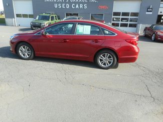 2015 Hyundai Sonata 2.4L SE New Windsor, New York 7