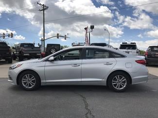 2015 Hyundai Sonata 2.4L SE Ogden, Utah
