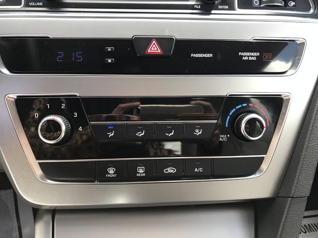 2015 Hyundai Sonata 2.4L SE Ogden, Utah 14