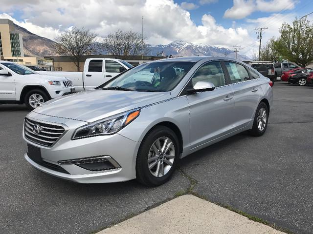 2015 Hyundai Sonata 2.4L SE Ogden, Utah 5