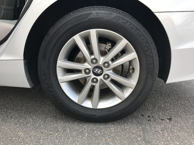 2015 Hyundai Sonata 2.4L SE Ogden, Utah 10
