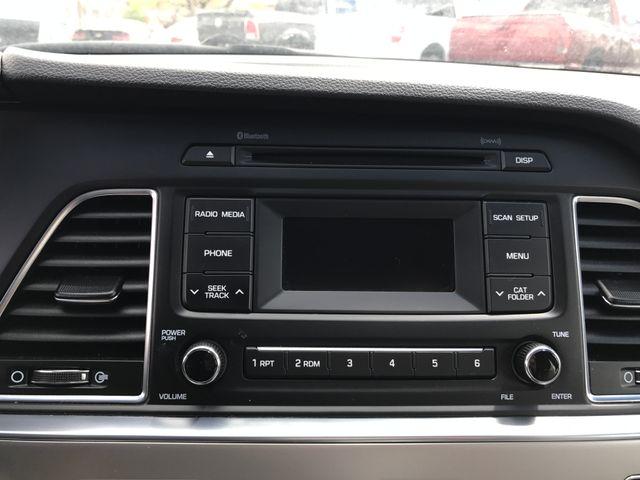 2015 Hyundai Sonata 2.4L SE Ogden, Utah 13