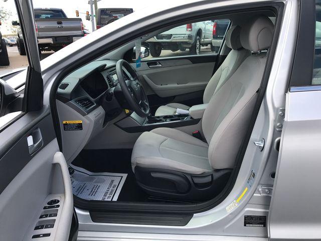 2015 Hyundai Sonata 2.4L SE Ogden, Utah 7