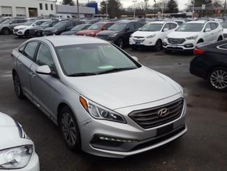 2015 Hyundai Sonata in Ogdensburg New York