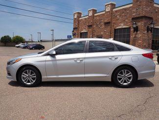 2015 Hyundai Sonata 2.4L SE Pampa, Texas 1