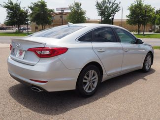 2015 Hyundai Sonata 2.4L SE Pampa, Texas 2