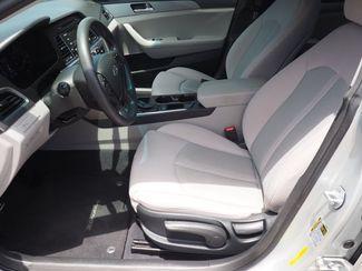 2015 Hyundai Sonata 2.4L SE Pampa, Texas 3