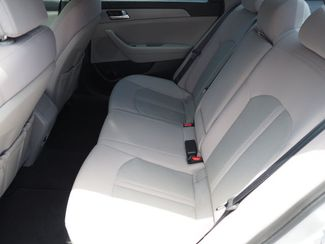 2015 Hyundai Sonata 2.4L SE Pampa, Texas 4