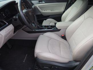 2015 Hyundai Sonata 2.4L Sport Pampa, Texas 2