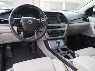 2015 Hyundai Sonata 2.4L Sport Pampa, Texas 4