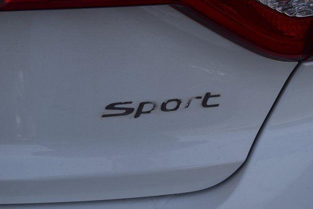 2015 Hyundai Sonata 2.4L Sport Richmond Hill, New York 10