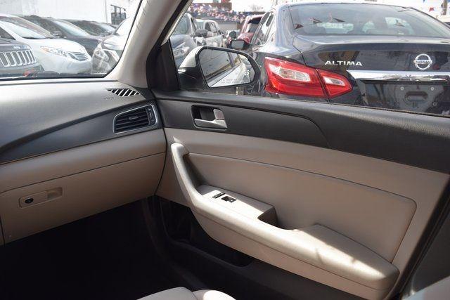 2015 Hyundai Sonata 2.4L Sport Richmond Hill, New York 14