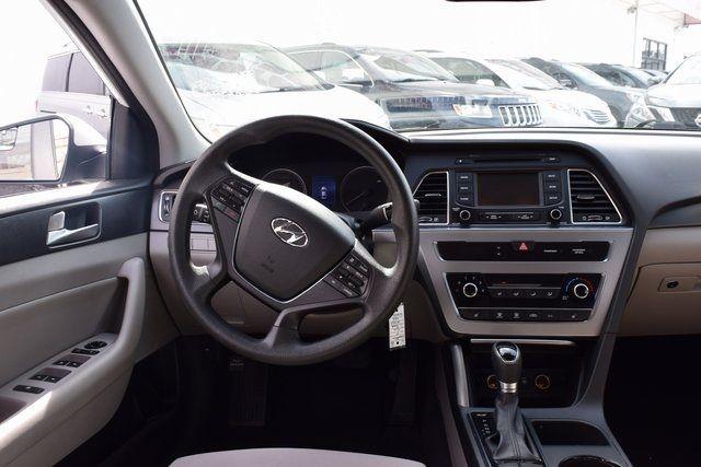 2015 Hyundai Sonata 2.4L Sport Richmond Hill, New York 15