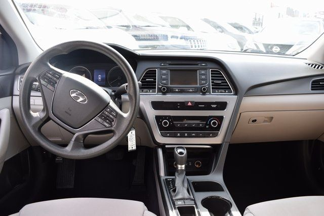 2015 Hyundai Sonata 2.4L Sport Richmond Hill, New York 16