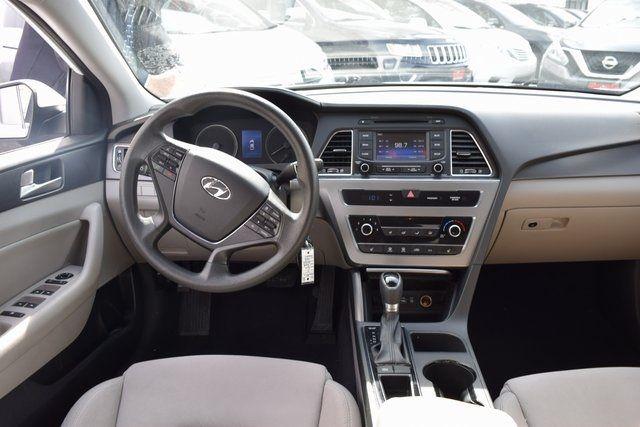 2015 Hyundai Sonata 2.4L Sport Richmond Hill, New York 17