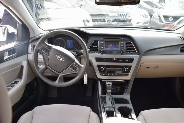 2015 Hyundai Sonata 2.4L Sport Richmond Hill, New York 20