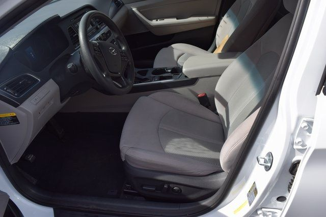 2015 Hyundai Sonata 2.4L Sport Richmond Hill, New York 21
