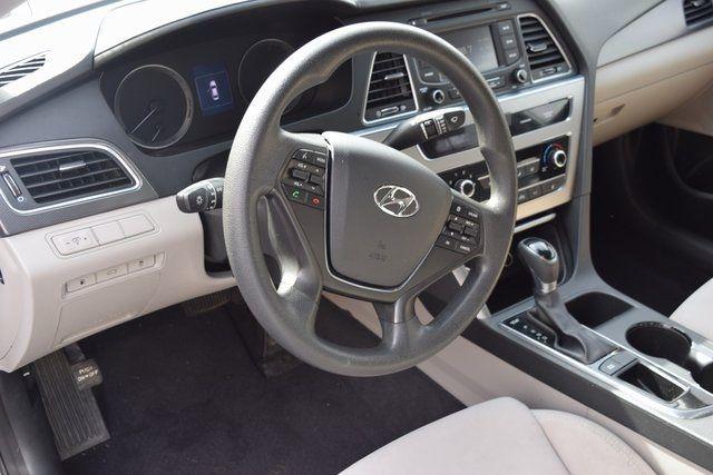 2015 Hyundai Sonata 2.4L Sport Richmond Hill, New York 23
