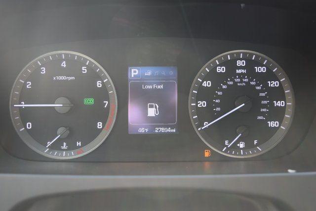 2015 Hyundai Sonata 2.4L Sport Richmond Hill, New York 24