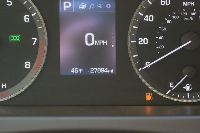 2015 Hyundai Sonata 2.4L Sport Richmond Hill, New York 25