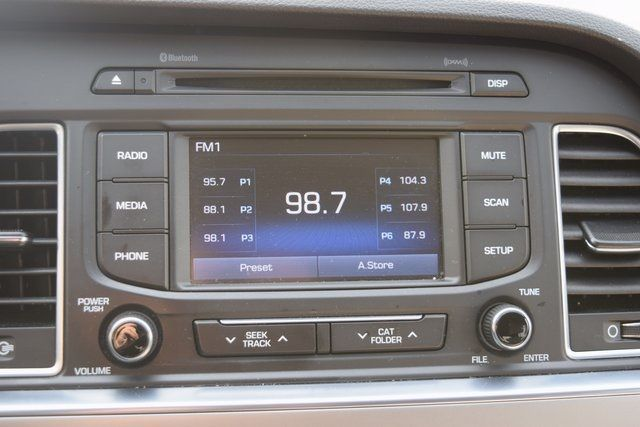 2015 Hyundai Sonata 2.4L Sport Richmond Hill, New York 26